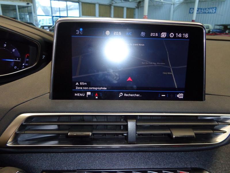 Photo 12 de l'offre de PEUGEOT 3008 1.6 BLUEHDI 120CH ACTIVE BUSINESS S&S EAT6 à 22990€ chez Auto VEC