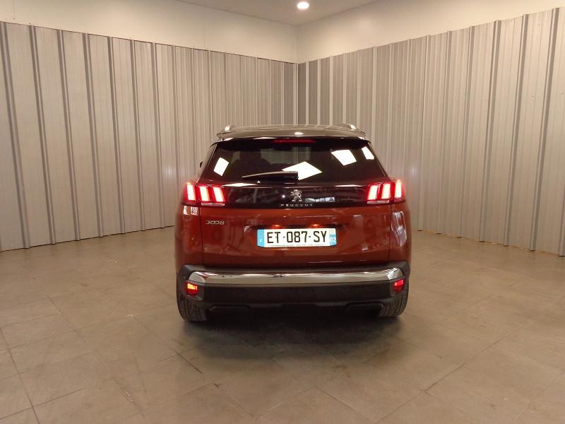 Photo 7 de l'offre de PEUGEOT 3008 1.6 BLUEHDI 120CH ACTIVE BUSINESS S&S EAT6 à 22990€ chez Auto VEC