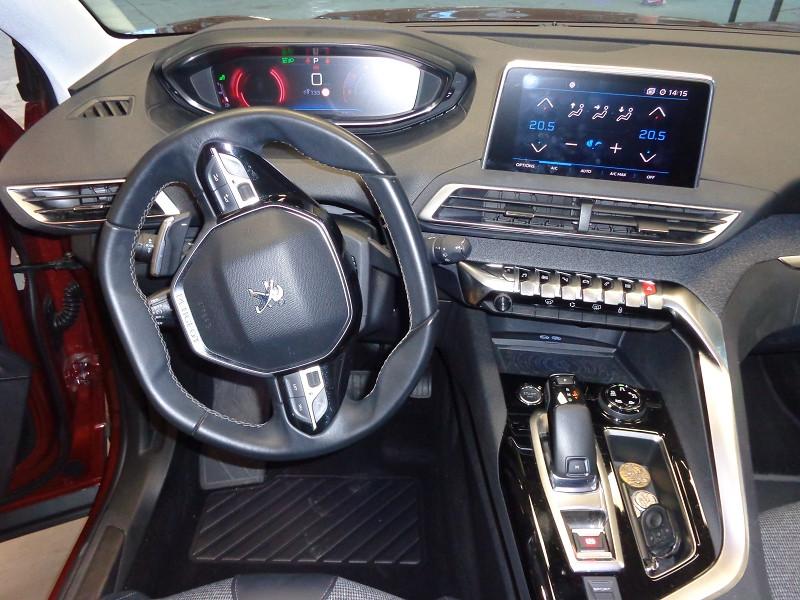 Photo 11 de l'offre de PEUGEOT 3008 1.6 BLUEHDI 120CH ACTIVE BUSINESS S&S EAT6 à 22990€ chez Auto VEC