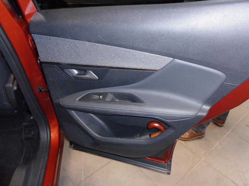 Photo 19 de l'offre de PEUGEOT 3008 1.6 BLUEHDI 120CH ACTIVE BUSINESS S&S EAT6 à 22990€ chez Auto VEC