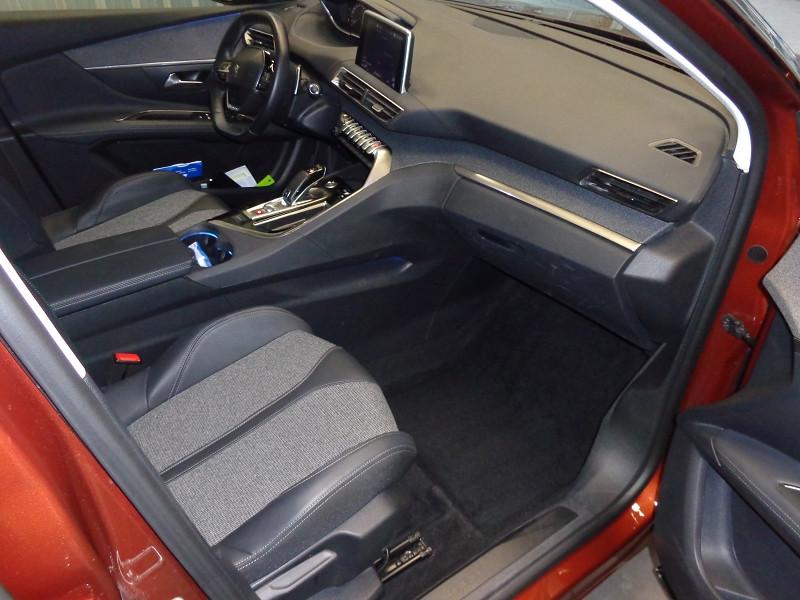 Photo 10 de l'offre de PEUGEOT 3008 1.6 BLUEHDI 120CH ACTIVE BUSINESS S&S EAT6 à 22990€ chez Auto VEC