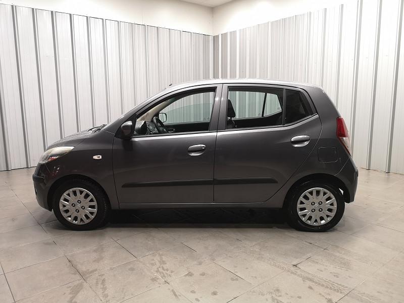 Photo 3 de l'offre de HYUNDAI I10 1.1 CRDI 75 PACK CONFORT à 5490€ chez Auto VEC