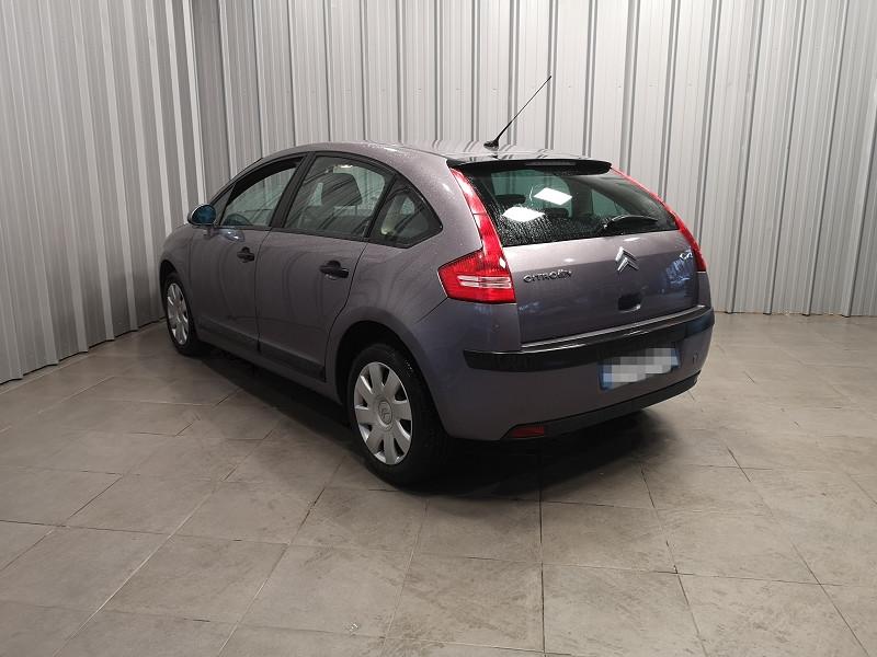 Photo 3 de l'offre de CITROEN C4 1.6 HDI92 PACK à 3990€ chez Auto VEC