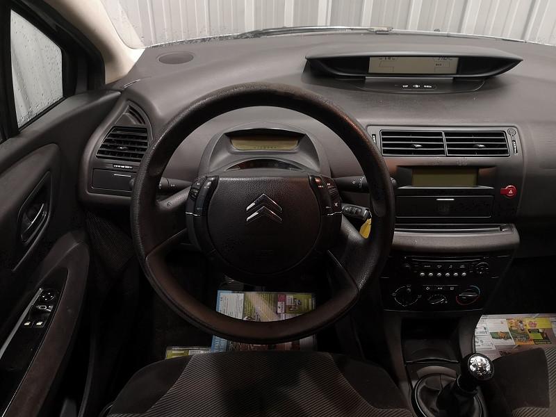 Photo 6 de l'offre de CITROEN C4 1.6 HDI92 PACK à 3990€ chez Auto VEC