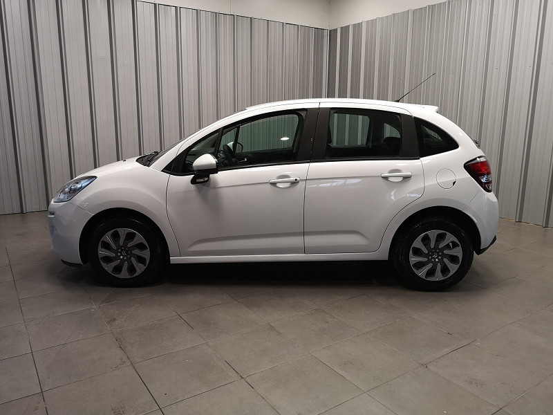 Photo 3 de l'offre de CITROEN C3 BLUEHDI 75 CONFORT à 9990€ chez Auto VEC