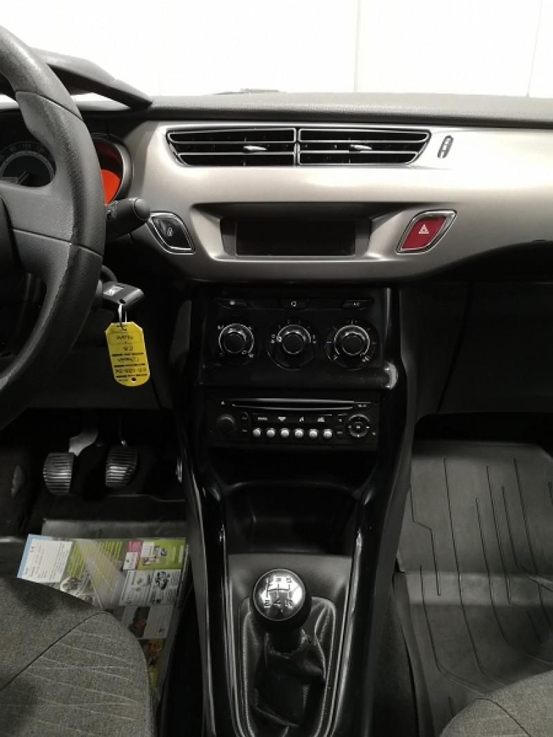Photo 10 de l'offre de CITROEN C3 BLUEHDI 75 CONFORT à 9990€ chez Auto VEC