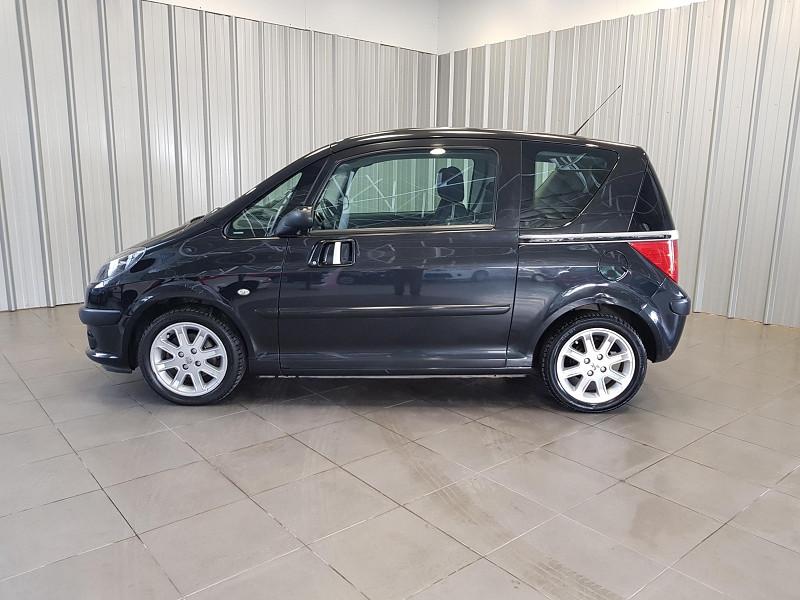 Photo 3 de l'offre de PEUGEOT 1007 1.4 HDI SPORTY à 5490€ chez Auto VEC