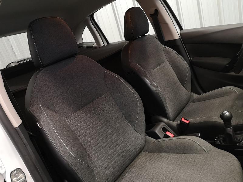 Photo 10 de l'offre de CITROEN C3 STE 1.6 BLUEHDI 100 S&S CONFORT à 7490€ chez Auto VEC
