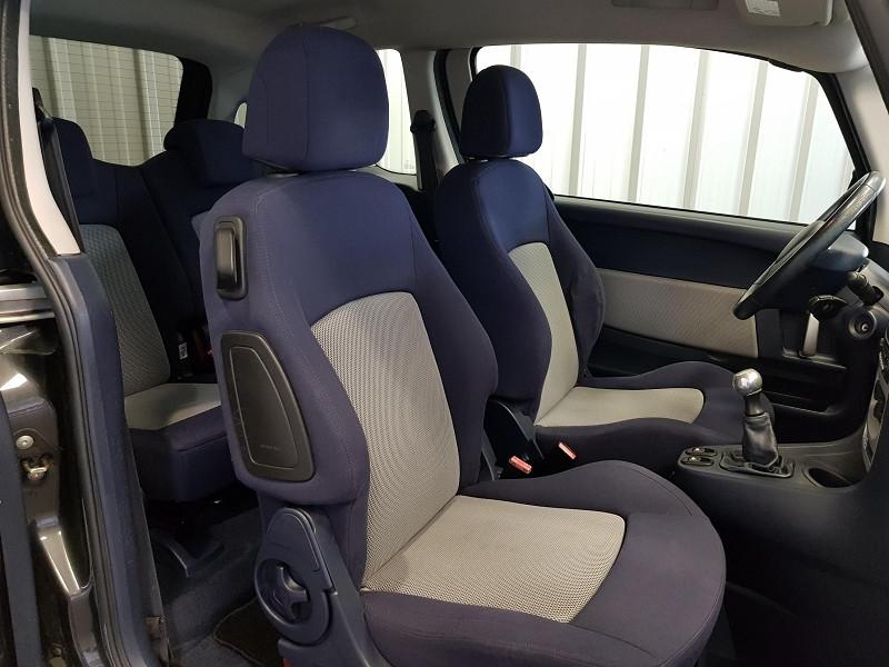 Photo 11 de l'offre de PEUGEOT 1007 1.4 HDI SPORTY à 5490€ chez Auto VEC