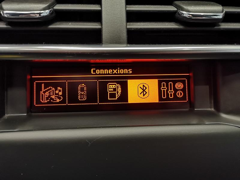 Photo 8 de l'offre de CITROEN C4 STE 1.6 BLUEHDI 100 LIVE à 7490€ chez Auto VEC