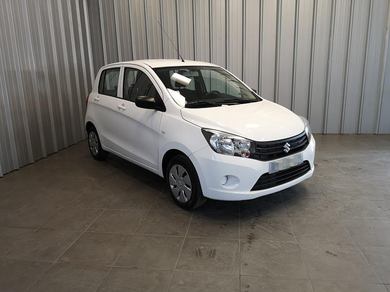 Photo 2 de l'offre de SUZUKI CELERIO 1.0 PRIVILEGE à 6490€ chez Auto VEC