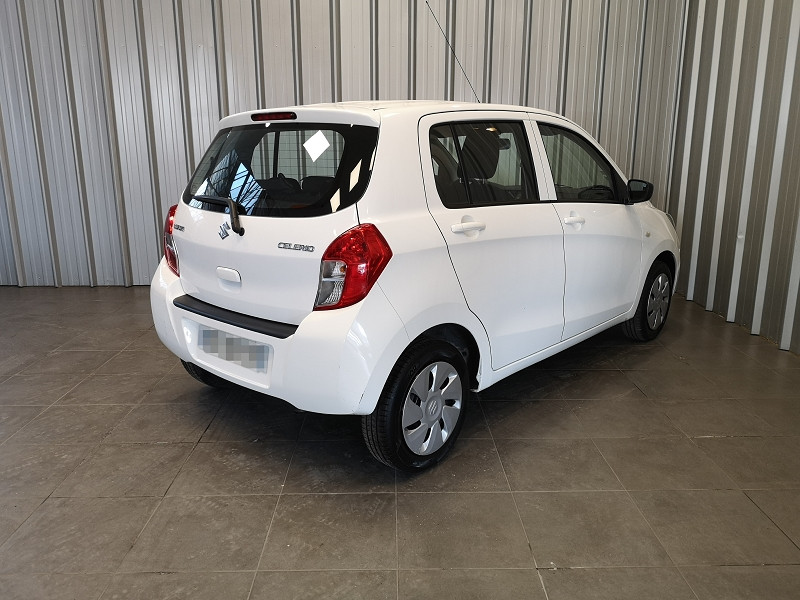 Photo 4 de l'offre de SUZUKI CELERIO 1.0 PRIVILEGE à 6490€ chez Auto VEC