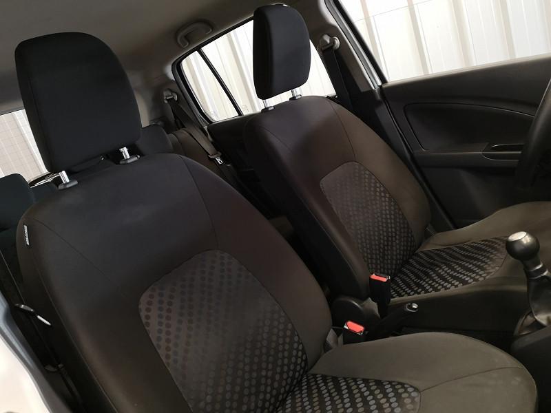 Photo 10 de l'offre de SUZUKI CELERIO 1.0 PRIVILEGE à 6490€ chez Auto VEC