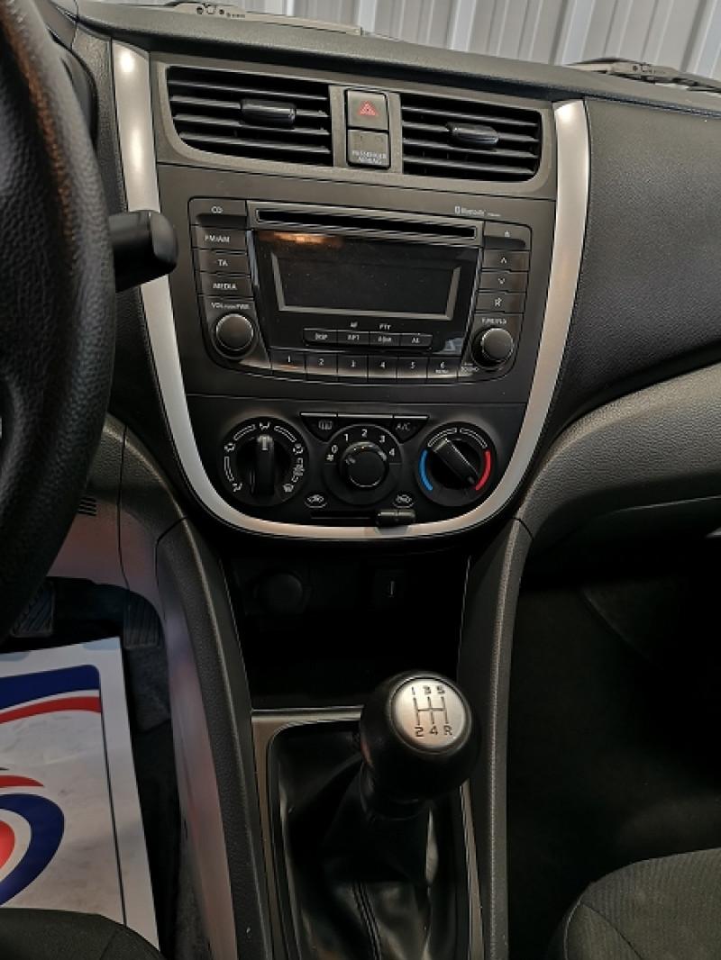 Photo 9 de l'offre de SUZUKI CELERIO 1.0 PRIVILEGE à 6490€ chez Auto VEC