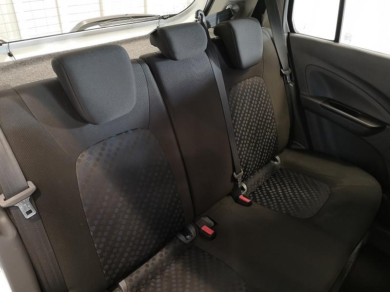 Photo 11 de l'offre de SUZUKI CELERIO 1.0 PRIVILEGE à 6490€ chez Auto VEC