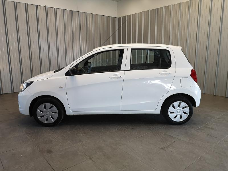 Photo 3 de l'offre de SUZUKI CELERIO 1.0 PRIVILEGE à 6490€ chez Auto VEC