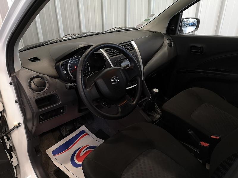 Photo 6 de l'offre de SUZUKI CELERIO 1.0 PRIVILEGE à 6490€ chez Auto VEC