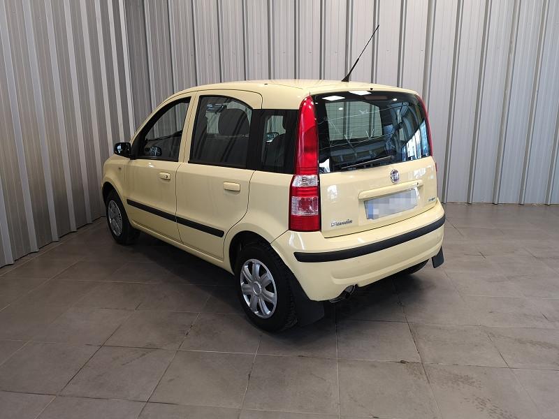Photo 6 de l'offre de FIAT PANDA 1.3 MULTIJET 16V 70CH DYNAMIC à 4990€ chez Auto VEC