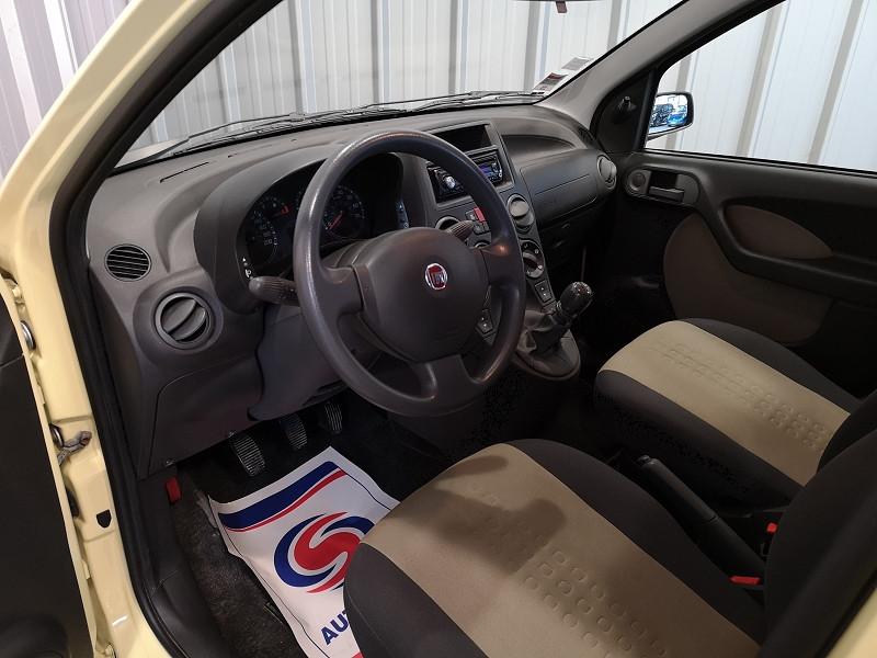 Photo 7 de l'offre de FIAT PANDA 1.3 MULTIJET 16V 70CH DYNAMIC à 4990€ chez Auto VEC