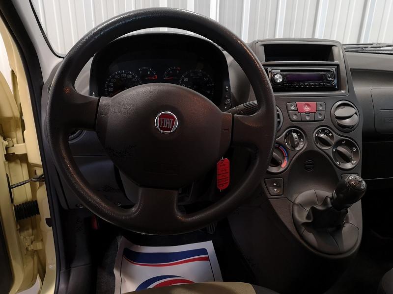 Photo 9 de l'offre de FIAT PANDA 1.3 MULTIJET 16V 70CH DYNAMIC à 4990€ chez Auto VEC
