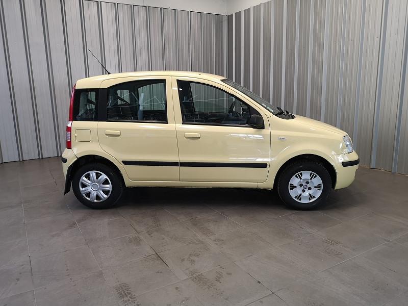 Photo 4 de l'offre de FIAT PANDA 1.3 MULTIJET 16V 70CH DYNAMIC à 4990€ chez Auto VEC