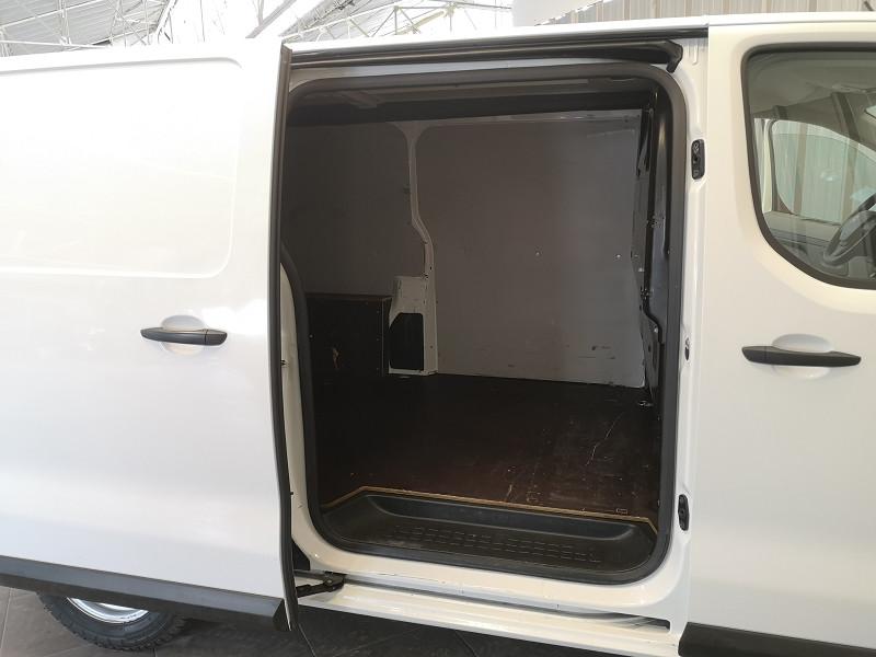 Photo 14 de l'offre de CITROEN JUMPY FG M 1.6 BLUEHDI 95CH CLUB à 16490€ chez Auto VEC
