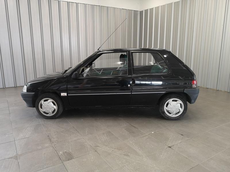 Photo 4 de l'offre de PEUGEOT 106 1.0 KID 3P à 2990€ chez Auto VEC