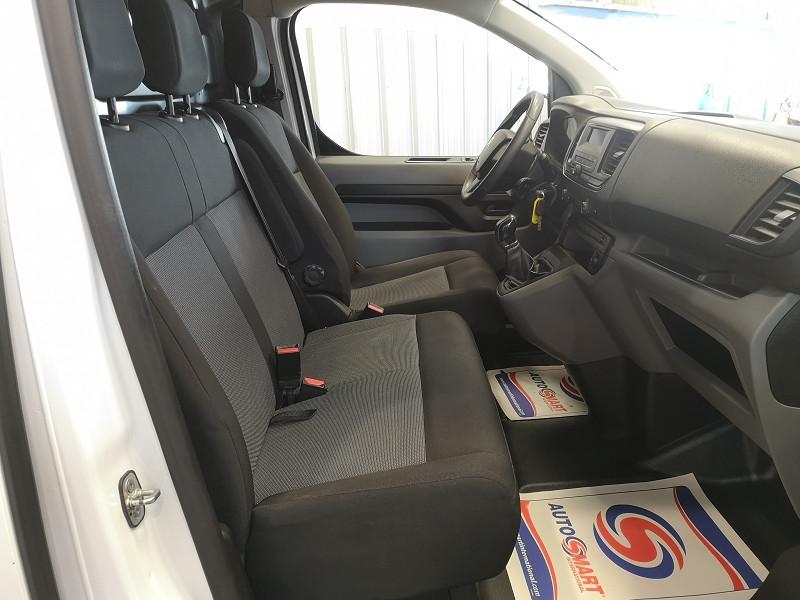 Photo 13 de l'offre de CITROEN JUMPY FG M 1.6 BLUEHDI 95CH CLUB à 16490€ chez Auto VEC
