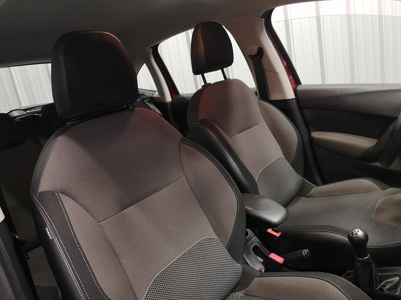 Photo 13 de l'offre de CITROEN C3 PURETECH 68 CONFORT à 8990€ chez Auto VEC