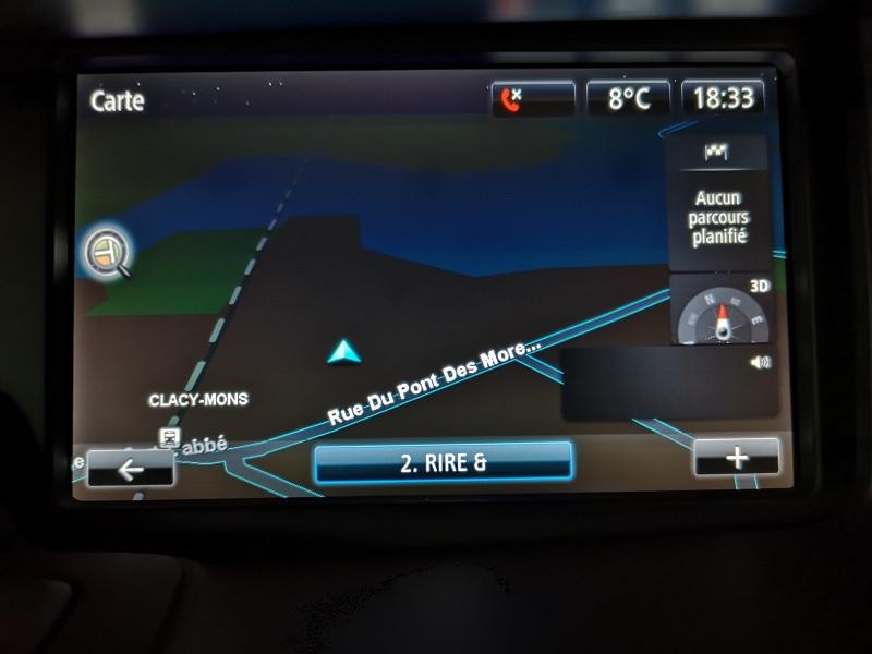 Photo 12 de l'offre de RENAULT SCENIC III 1.5 DCI 110CH ENERGY BOSE ECO² à 8490€ chez Auto VEC