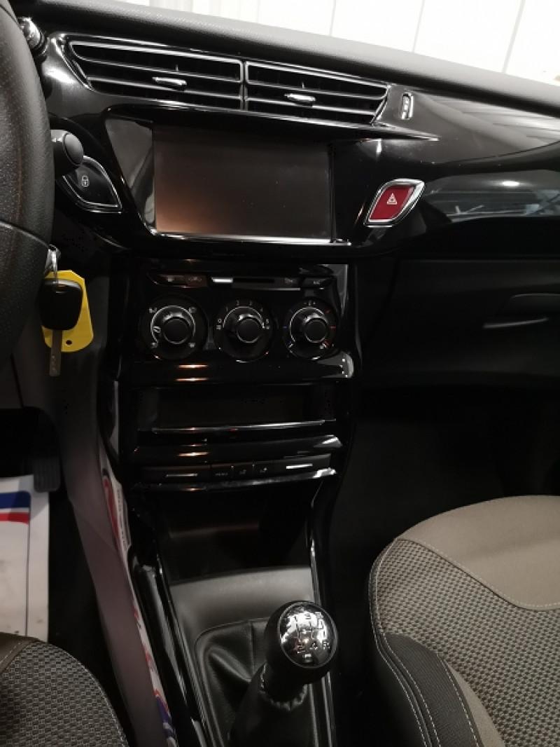 Photo 9 de l'offre de CITROEN C3 PURETECH 68 CONFORT à 8990€ chez Auto VEC