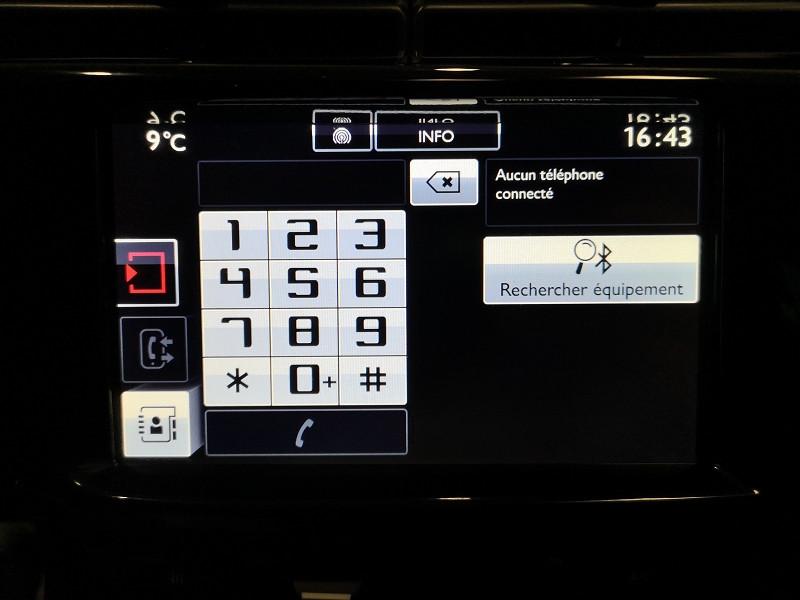 Photo 12 de l'offre de CITROEN C3 PURETECH 68 CONFORT à 8990€ chez Auto VEC