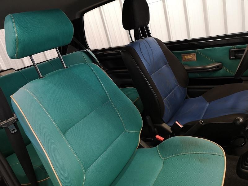 Photo 10 de l'offre de PEUGEOT 106 1.0 KID 3P à 2990€ chez Auto VEC