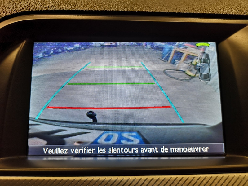 Photo 13 de l'offre de CITROEN C5 TOURER 2.0 HDI160 FAP EXCLUSIVE BVA6 à 7490€ chez Auto VEC