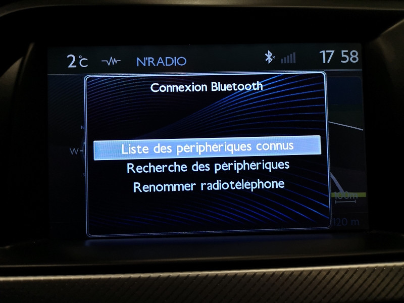Photo 11 de l'offre de CITROEN C5 TOURER 2.0 HDI160 FAP EXCLUSIVE BVA6 à 7490€ chez Auto VEC