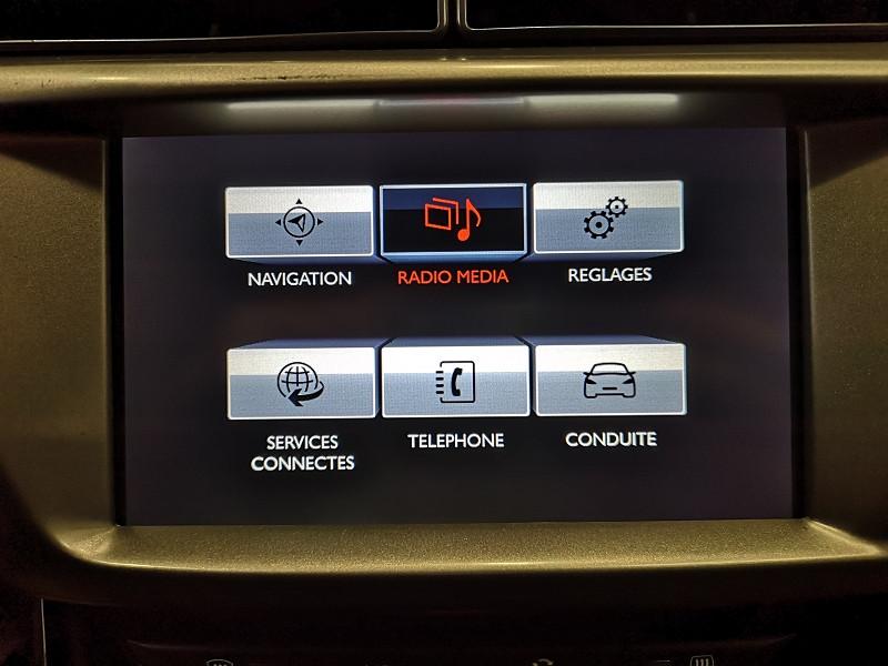 Photo 7 de l'offre de CITROEN C3 STE 1.6 BLUEHDI 75 CONFORT à 7990€ chez Auto VEC