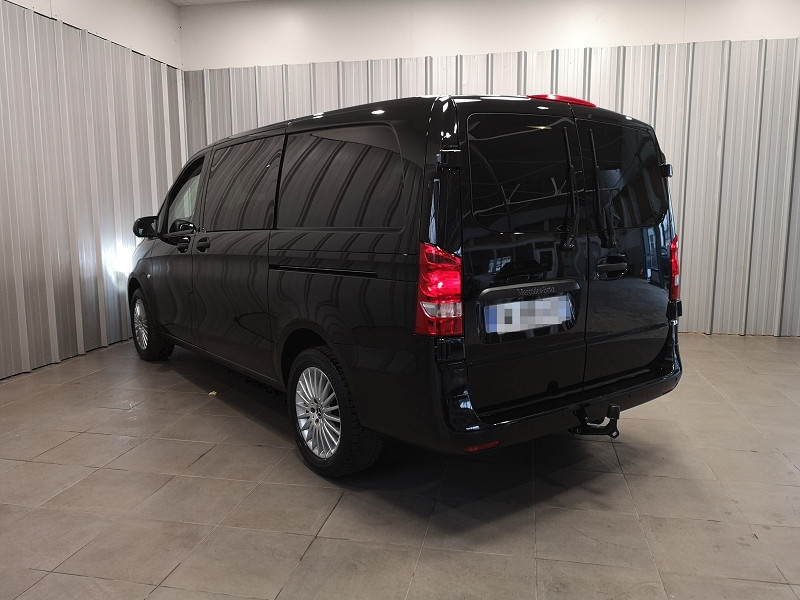 Photo 6 de l'offre de MERCEDES-BENZ VITO FG 119 CDI MIXTO LONG SELECT E6 à 40990€ chez Auto VEC