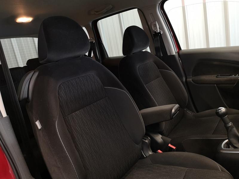 Photo 13 de l'offre de CITROEN C3 PICASSO 1.6 BLUEHDI 100CH EXCLUSIVE à 10490€ chez Auto VEC