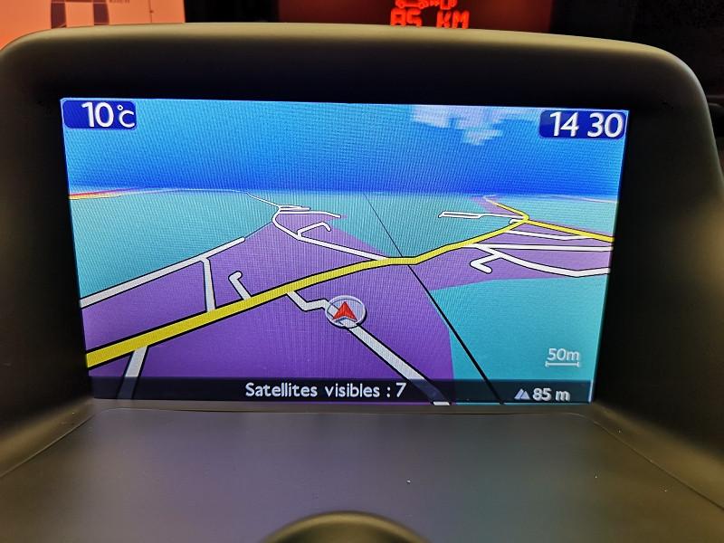 Photo 11 de l'offre de CITROEN C3 PICASSO 1.6 BLUEHDI 100CH EXCLUSIVE à 10490€ chez Auto VEC