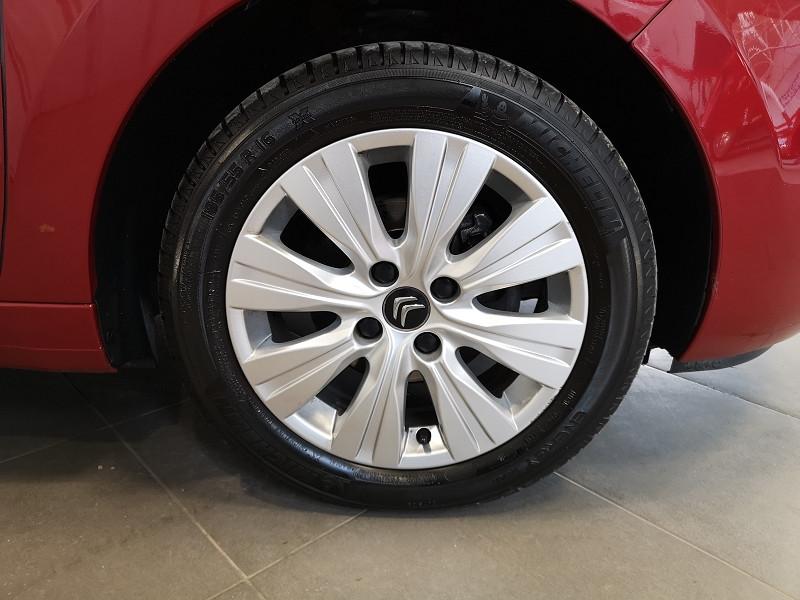 Photo 16 de l'offre de CITROEN C3 PICASSO 1.6 BLUEHDI 100CH EXCLUSIVE à 10490€ chez Auto VEC