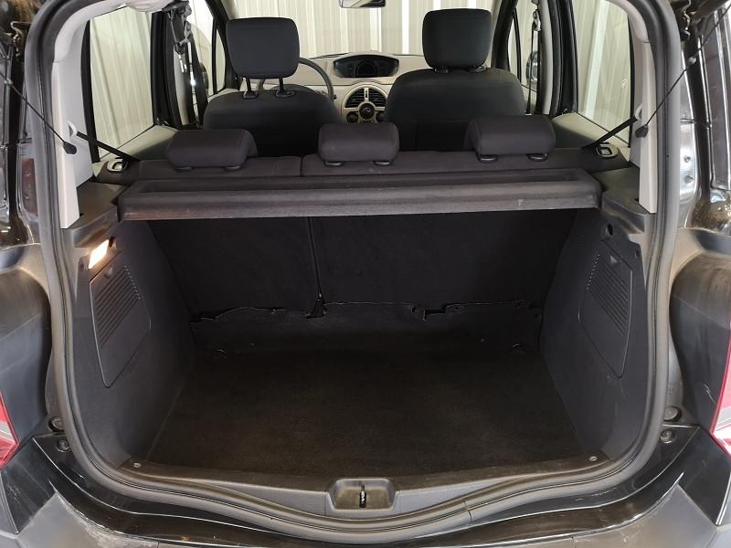 Photo 13 de l'offre de RENAULT MODUS 1.2 16V 75CH EXPRESSION ECO² à 5490€ chez Auto VEC
