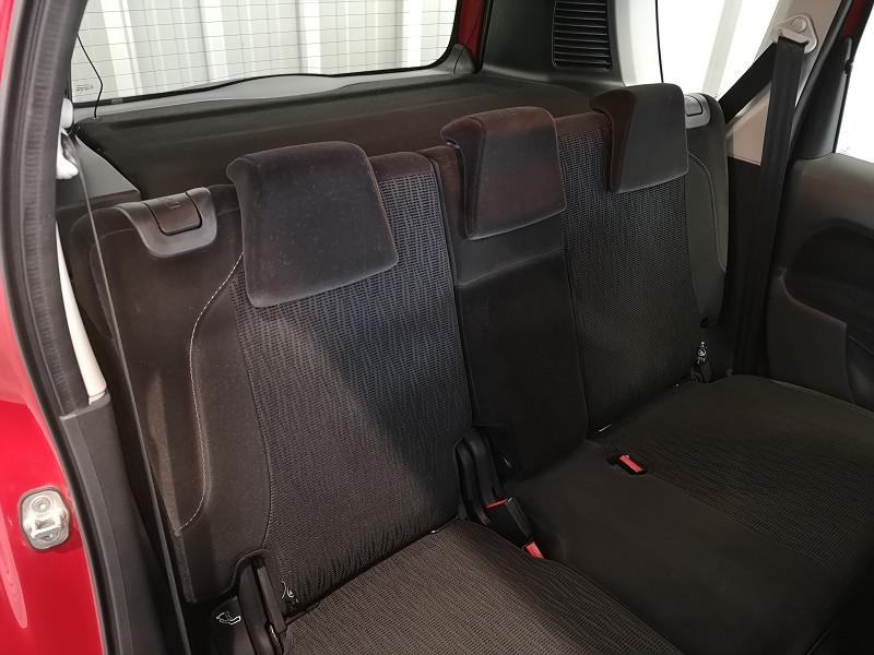 Photo 14 de l'offre de CITROEN C3 PICASSO 1.6 BLUEHDI 100CH EXCLUSIVE à 10490€ chez Auto VEC