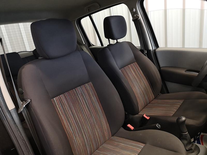 Photo 11 de l'offre de RENAULT MODUS 1.2 16V 75CH EXPRESSION ECO² à 5490€ chez Auto VEC