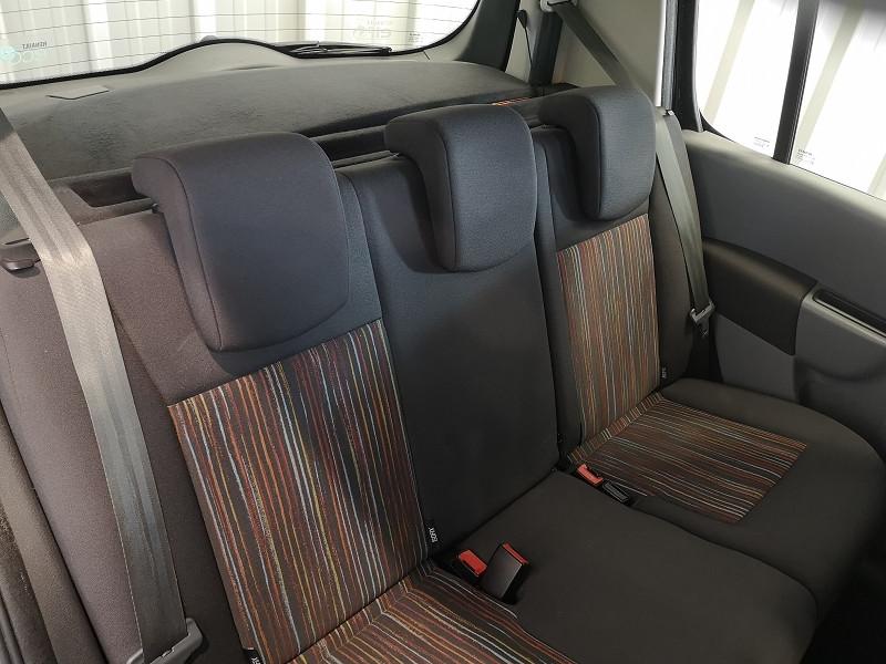 Photo 12 de l'offre de RENAULT MODUS 1.2 16V 75CH EXPRESSION ECO² à 5490€ chez Auto VEC