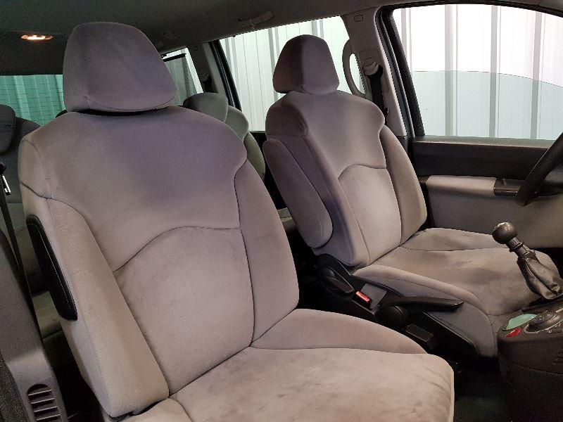 Photo 10 de l'offre de CITROEN C8 2.0 HDI110 16V FAP PACK 7PL à 5490€ chez Auto VEC