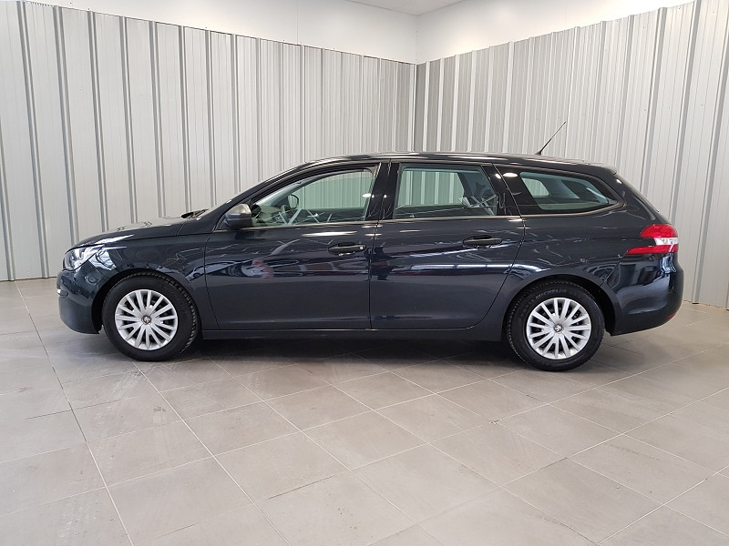 Photo 3 de l'offre de PEUGEOT 308 SW 1.6 HDI FAP 92CH ACCESS à 9990€ chez Auto VEC