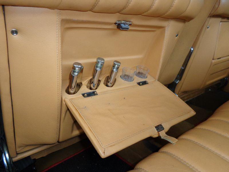 Photo 3 de l'offre de MERCEDES 220 SE à 22990€ chez Auto VEC