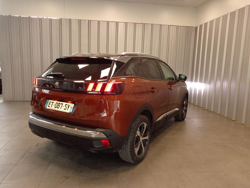 Photo 5 de l'offre de PEUGEOT 3008 1.6 BLUEHDI 120CH ACTIVE BUSINESS S&S EAT6 à 22990€ chez Auto VEC