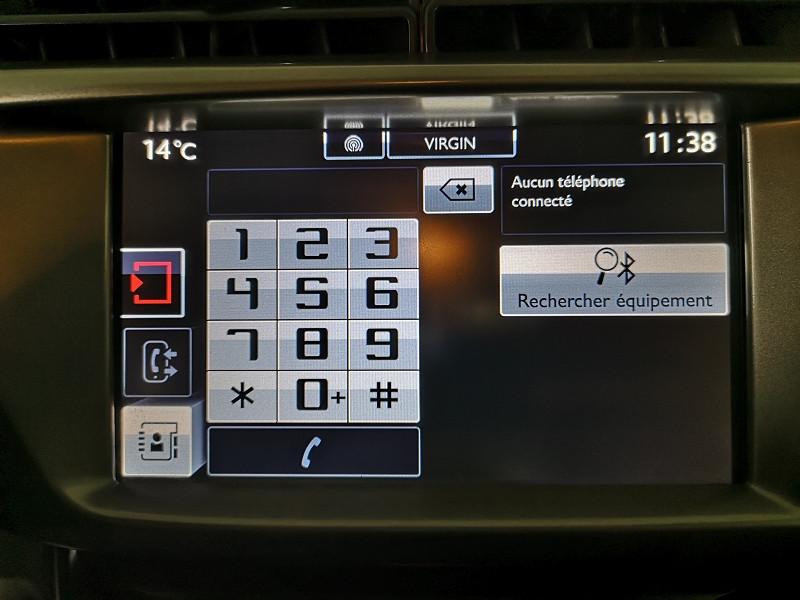 Photo 12 de l'offre de CITROEN C3 BLUEHDI 75 CONFORT BUSINESS S&S 79G à 7990€ chez Auto VEC