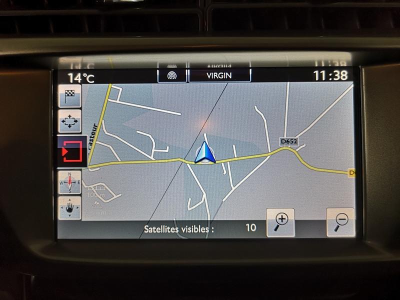 Photo 13 de l'offre de CITROEN C3 BLUEHDI 75 CONFORT BUSINESS S&S 79G à 7990€ chez Auto VEC